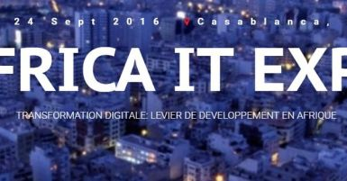 AFRICA IT EXPO 2016