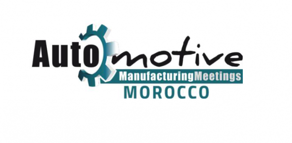 Automotive Manufacturing Meetings Morocco 2017