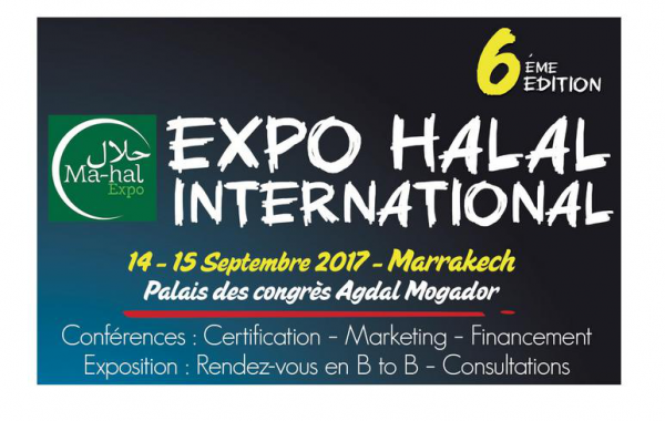 Expo Halal International 2017